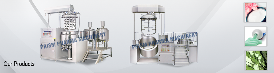 Lab Tripple Roller Mill : Colloid Mill, Manufacturing Plant, Vacuum